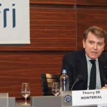 IFRI - Fondateur et Directeur