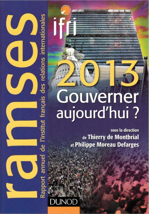 RAMSES 2013