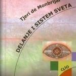 L'action et le système du monde - Serbe