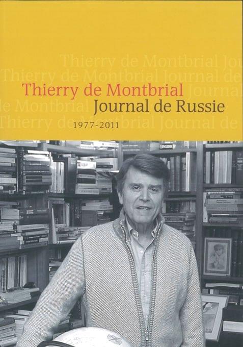 Journal de Russie