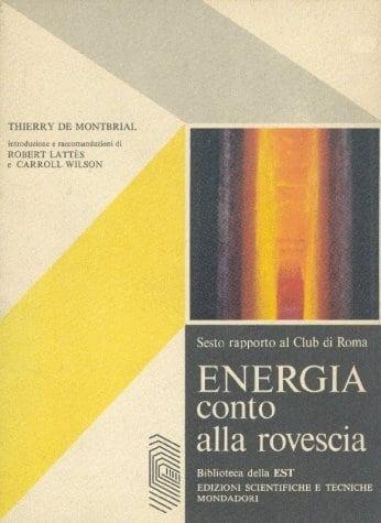 Energia contro alla rovescia