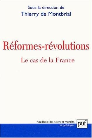 Réformes - Révolutions : le cas de la France