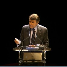 Thierry de Montbrial - Last Lecture
