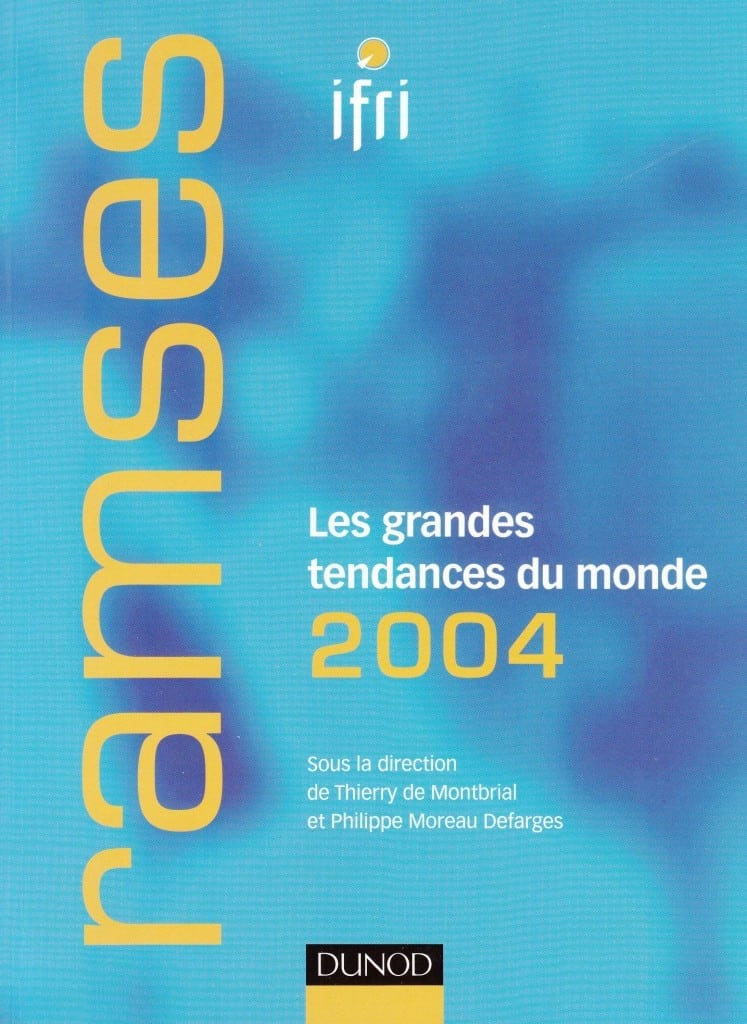 RAMSES 2004