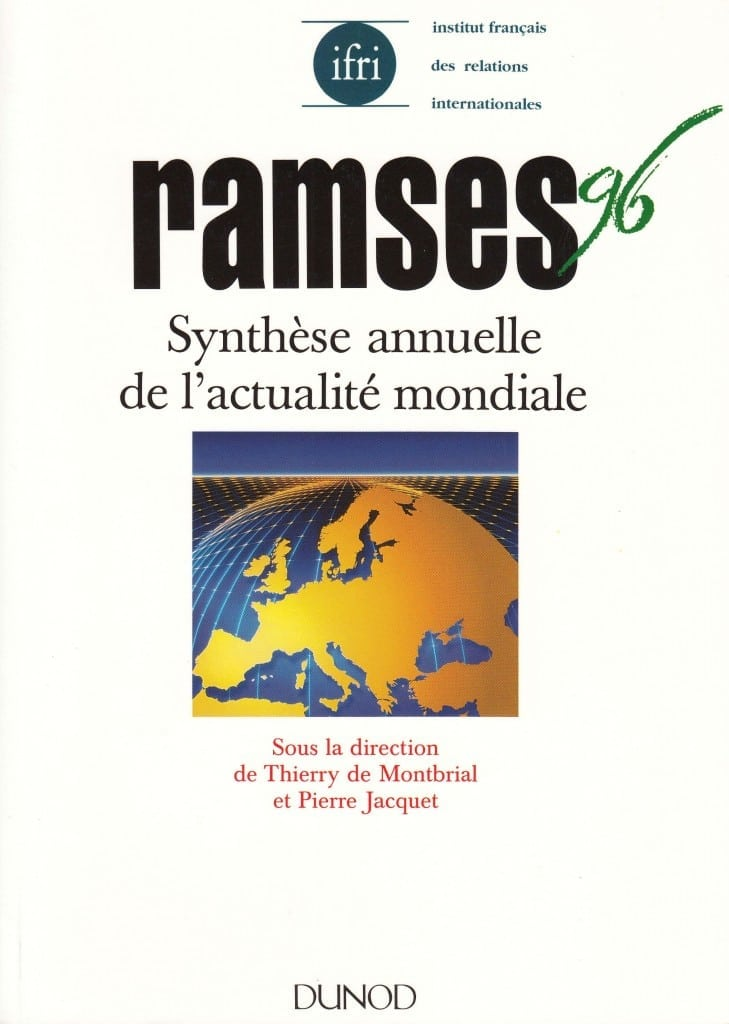 RAMSES 1996