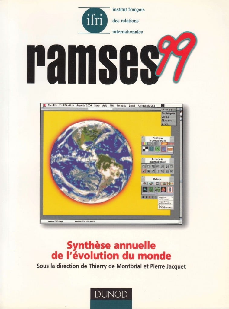 RAMSES 1999