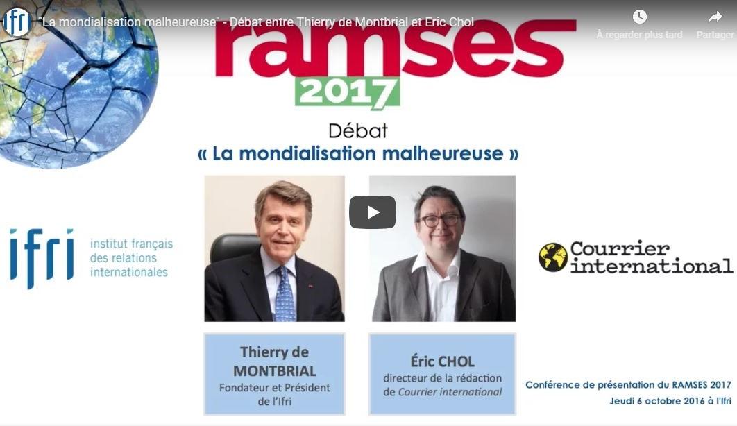 Ifri présentation Pamses 2016