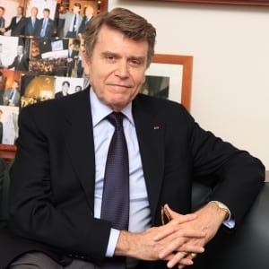 Thierry de Montbrial