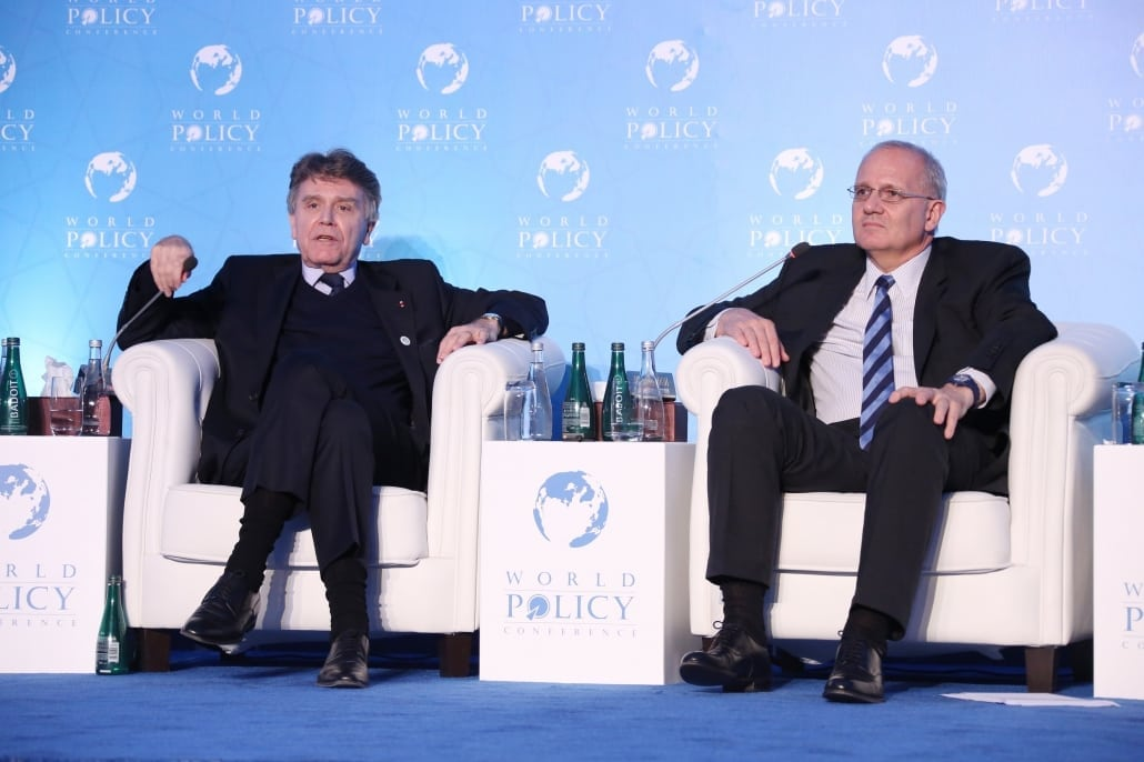 World Policy Conference WPC 2016, Doha, November 20-22 -