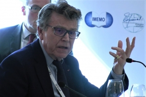 Thierry de Montbrial, IMEMO / Primakov Readings Roundtable, Munich Security Conference le16 février 2019