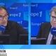 Interview Thierry de Montbrial Europe 1 le 25 mars 2019