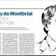 Le Monde Thierry de MOntbrial 8 avril 2019