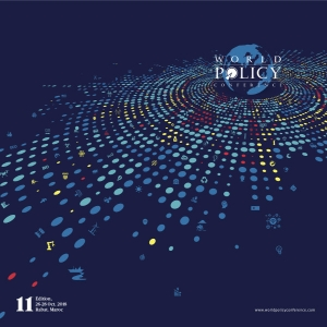 11° édition de la World Policy Conference