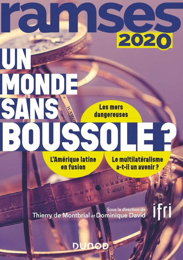 Ramses 2020, publication de l'Ifri