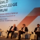 Thierry de Montbrial Intervention World Knowledge Forum, Séoul 25/09/2019