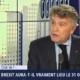 Interview sur BFM Business de Thierry de Montbrial le 08/10/2019