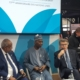 Panel discussion at Paris Peace Forum, November 19, 2019