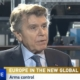 Interview Thierry of Montbrial by Chinese TV CGTN