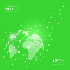 12° édition de la World Policy Conference