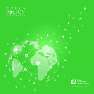 12° edition of the World Policy Conference