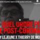 Thierry de MOntbrial Interview Valeurs actuelles