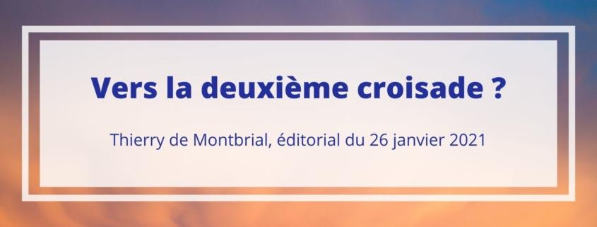 thierry de montbrial efitorial janvier 2021